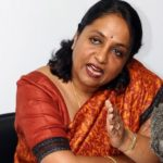 Sujatha to be India's new Foreign Secretary