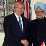 Indo-Aus relationships have greater potential to grow: Rudd