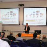IIT Alumni host event on 'innovation enabled by NBN'
