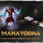 Hindu myth-based card game capture gamers' attention