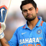Dhoni to miss first Test, Kohli to lead India