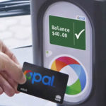 Opal concession card for students of participating universities