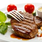Non-human sugar in red meat may promote cancer