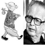 Cartoonist R.K. Laxman is dead