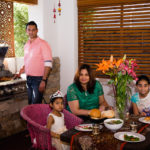 Chef, Banker, Educationist Travel Counsellor: Rohit Gupta