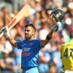 Australia seal the series despite Kohli's 117