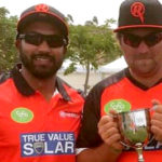 All-abilities cricket coach named 'Coach of the year'