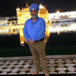 Raju Chadha presses for Sikh wedding reform