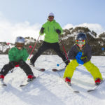 Buller, Falls and more this winter