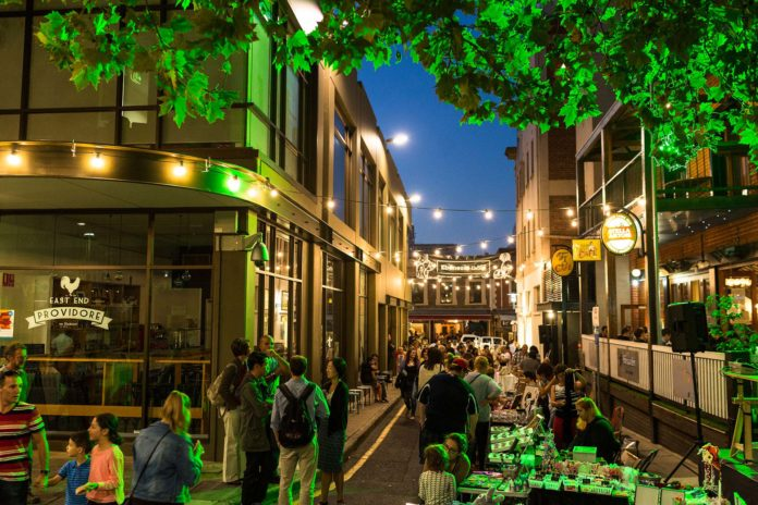 Go wild or mild—Adelaide lets you set the pace