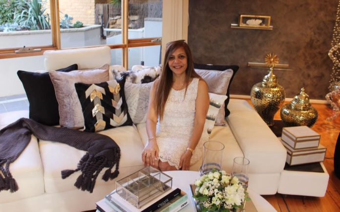 After 22 years in IT, Seema Sahni decided to follow her true calling—interior design. As far as passion goes, this is it, she says
