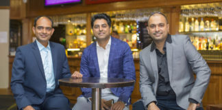 Who's Who of Sydney's Indian Community 2018