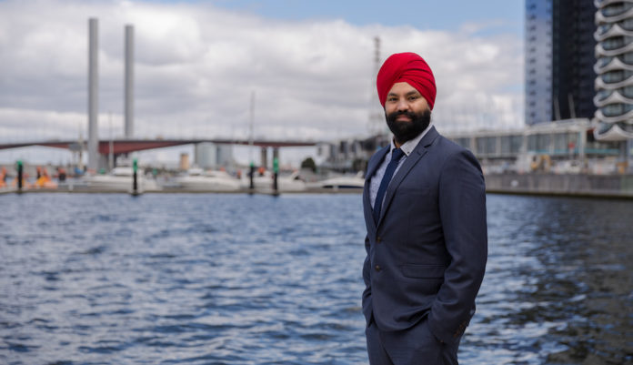 Who's Who of Adelaide's & Melbourne's Indian Community 2018