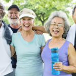 Time to get active: Active Ageing program launched in Wyndham