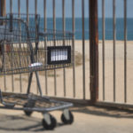 Here's what you do when you spot a stray trolley, says Wyndham Council
