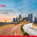 Leading walkie talkie service provider launches a high priority dedicated push-to-talk (PTT) service on Singapore's largest LTE network