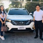 GAC MOTOR Wins Customer Recognition for the GS8's Stellar Safety Features