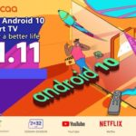 coocaa TVs Are a Huge Double 11 Hit with Consumers in Southeast Asia