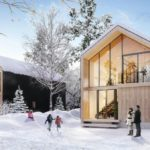 Niseko Japan Luxury Real Estate Investment: Kouzan Phase 1