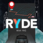 "YAS Partners with Generali to Launch Hong Kong's First Passenger Microinsurance – ""RYDE with YAS"""