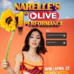 Home-grown Musician Narelle Kheng Joins Bigo Live, Set to Hold First Ever Livestream Mini Concert
