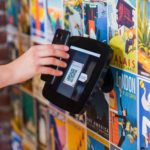 New fine for businesses flouting QR Code requirements