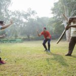 Country libraries & students bag National Backyard Cricket fund