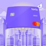 Neobank Tonik launches physical Debit Cards with pioneering high-security features