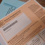 Complete your Census today – it's not too late
