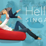 Yogibo, the world's number one Beads sofa brand, will launch its online store in Singapore on November 11, 2021