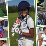 A standout talent, this young cricketer has the smarts